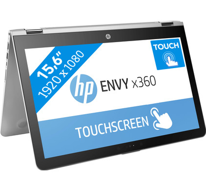 HP Envy x360 15-aq015nd
