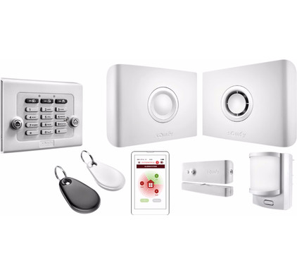 Somfy protexiom plus - Somfy one plus ...