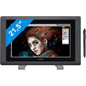 Wacom Cintiq 22HD Touch