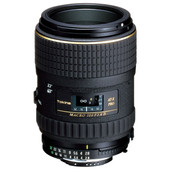 Tokina AT-X 100mm f/2.8 Macro Pro D Canon