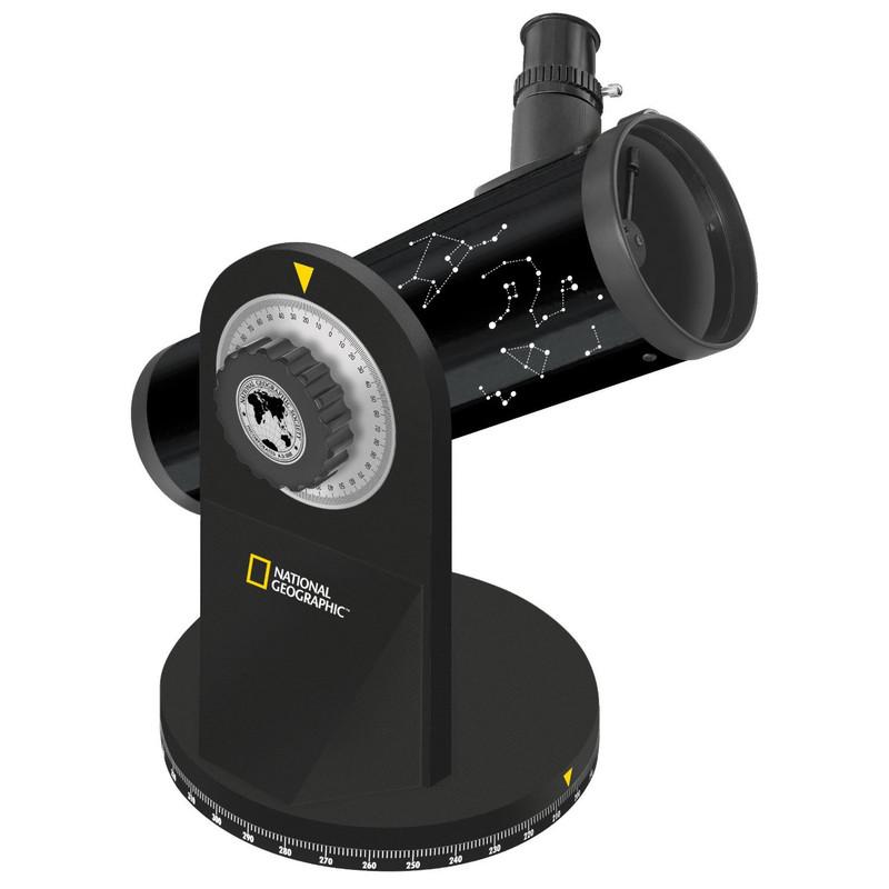 Teleskop kompakt 76350