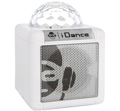 Idance Audio Cube Nano CN-1 Wit