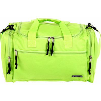 Image of Adventure Bags Reistas Small Lime Groen