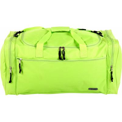 Image of Adventure Bags Reistas Large Lime Groen