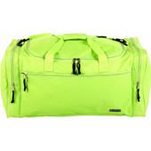 Adventure Bags Reistas Large Lime Groen
