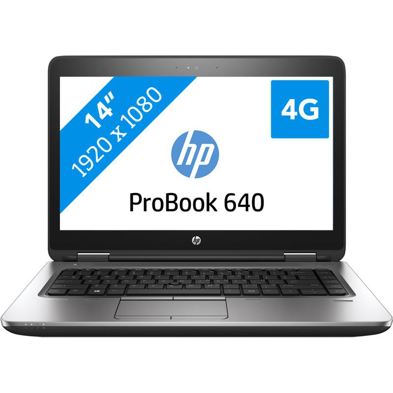 HP ProBook 640 G3 Z2W34EA