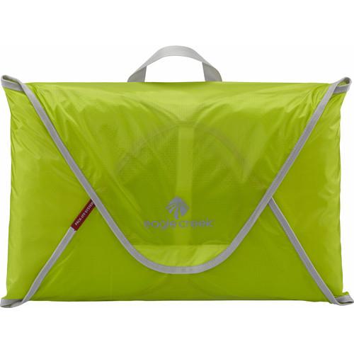 Eagle Creek Specter Garment Folder Green - S