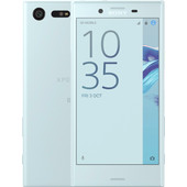 Sony Xperia X Compact Blauw