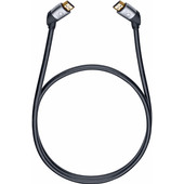 Oehlbach Easy Connect HDMI Kabel 1,44 meter