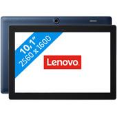 Lenovo Tab 3 10 Plus 16GB Blauw