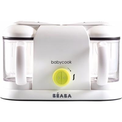 Image of Beaba Babycook Plus Neon