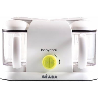 Image of Beaba Babycook Plus Neon