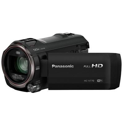 Image of Panasonic HC-V770
