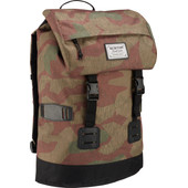 Burton Tinder Pack Splinter Camo