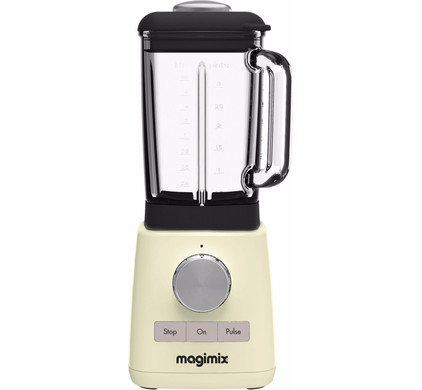 Magimix 11610 Le Blender Creme
