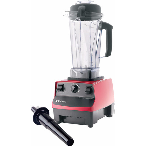 Vitamix Blender TNC 5200 Red