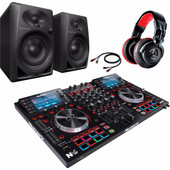 Numark NV DJ set
