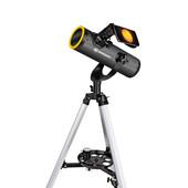 Bresser Solarix 76/350 Telescoop met Zonnefilter