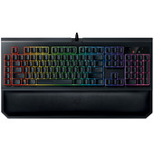 Razer BlackWidow Chroma V2 Yellow QWERTY