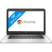 HP Chromebook 14 G4 P5T65EA