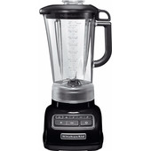 KitchenAid Diamond Blender Onyx Zwart