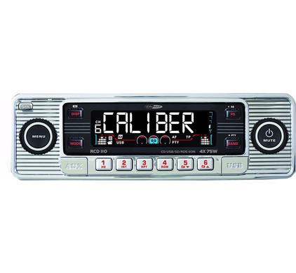 Caliber RCD110