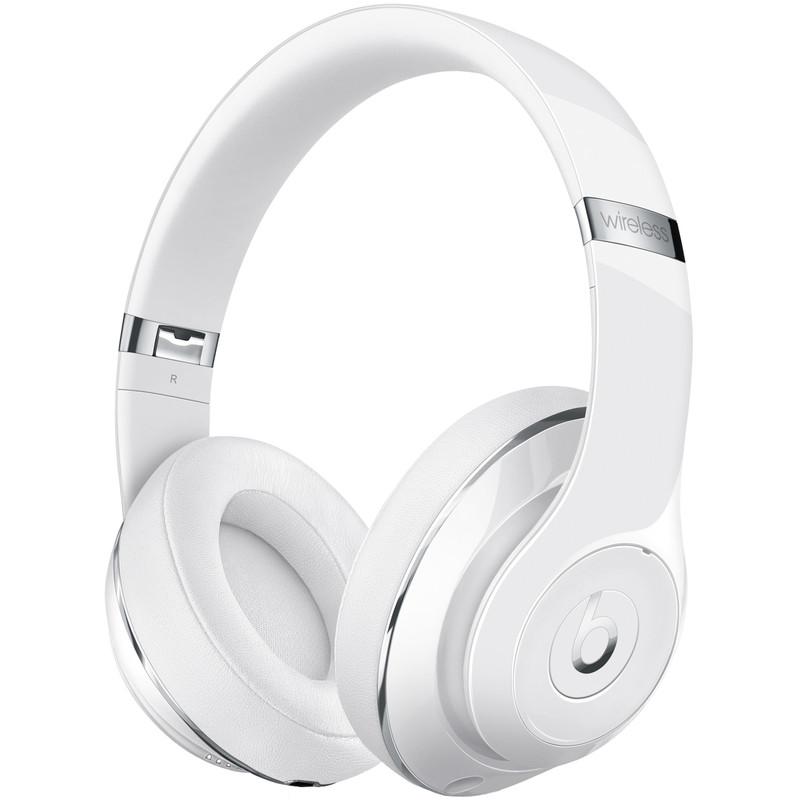 Beats by Dr. Dre Beats Studio Stereofonisch Hoofdband Wit