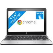 HP Chromebook 11 G5 X0N99EA