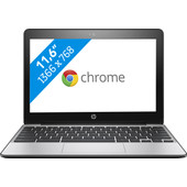 HP Chromebook 11 G5 X0N97EA
