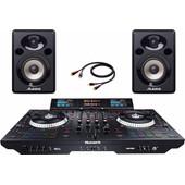 Numark NS7 III DJ set