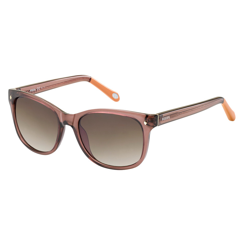Fossil 3006-S Brown- Brown