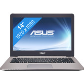 Asus K401UQ-FA085T-BE Azerty