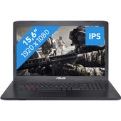 Asus GL553VD-FY026T-BE Azerty