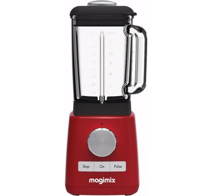 Magimix 11610 Le Blender Rood