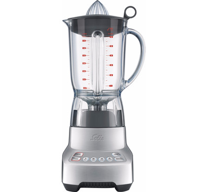 Solis Twist & Mix Blender Pro 8322