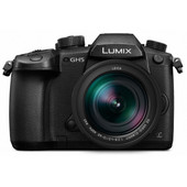 Panasonic Lumix DMC-GH5 + 12-60mm ASPH OIS