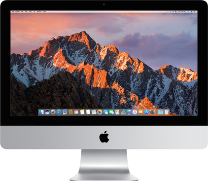 Apple iMac 21,5'' 3.1GHz Retina 4K Azerty