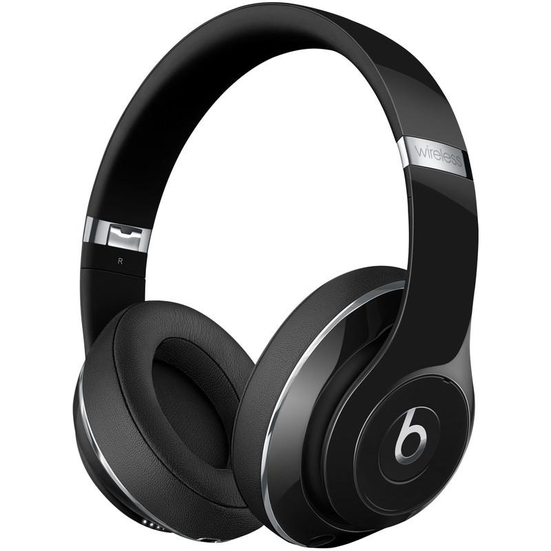 Beats by Dr. Dre Beats Studio Stereofonisch Hoofdband Zwart