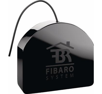 Fibaro Double Switch 2