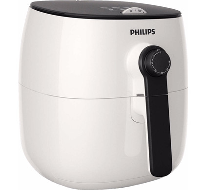 Philips Airfryer HD9620/00 Wit