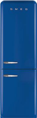 SMEG FAB32RBLN1 Blauw