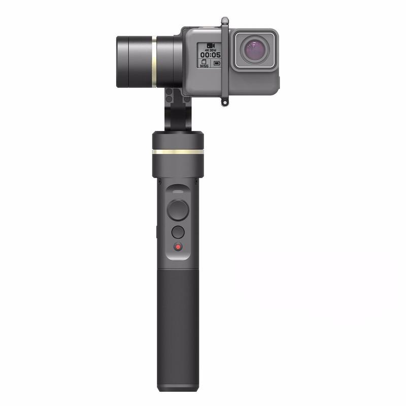 Feiyu Tech G5 Waterproof Handheld Gimbal voor GoPro 4-5
