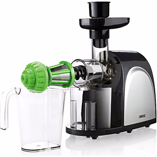 Princess Slow Juicer Easy Fill Extra Large : Coolblue - alles voor een glimlach
