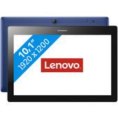 Lenovo Tab 2 A10-70F Blauw