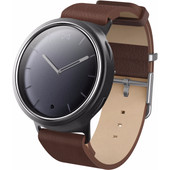 Misfit Phase Brown Leather