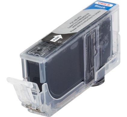 Huismerk CLI-526BK Fotozwart voor Canon printers (4540B006)