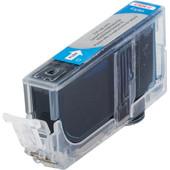 Huismerk CLI-526C Cyaan voor Canon printers (4541B001)
