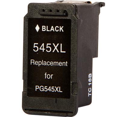 Huismerk PG-545 Cartridge Zwart XL voor Canon printers (8286B001)