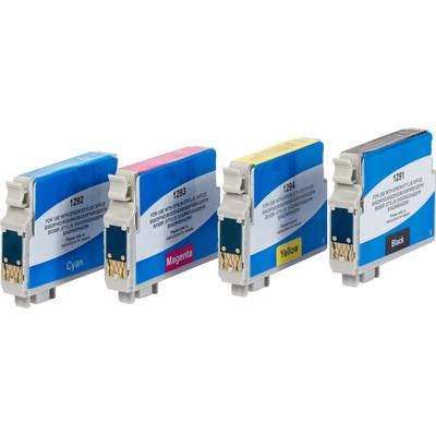 Pixeljet T1292/3/4 3-Kleuren Pack