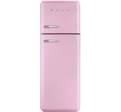 SMEG FAB30RRO1 Roze